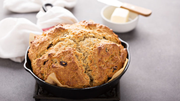 An Ambit focus on Breads | Irish Soda Bread